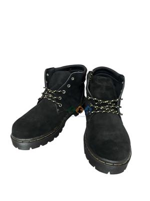 Giày da mũ sắt NTT thợ hàn