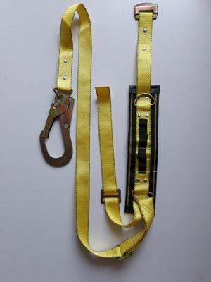dây an toàn A2 Vàng móc to