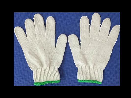 Găng tay sợi 45g Hàn quốc
