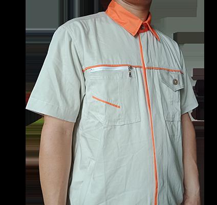 Quần áo pangrim