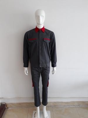 Quần áo pangrim theo mẫu 1