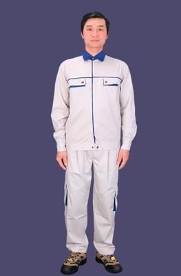 quần áo pangrim phối xanh