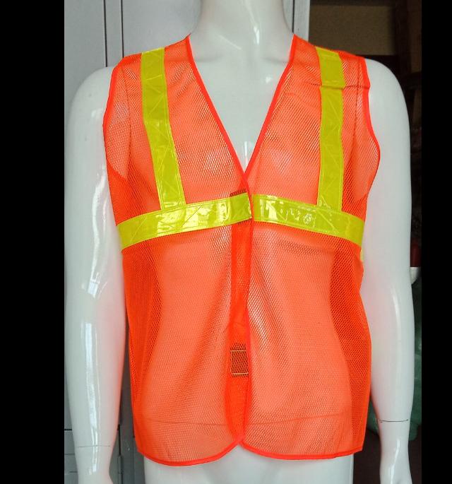 áo lưới phản quang lffd 05