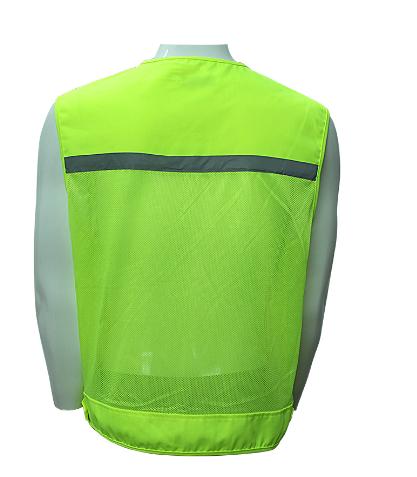 áo ghi lê phản quang gffd 09
