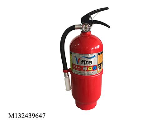 Bình bột chữa cháy 3.3kg A.B.C