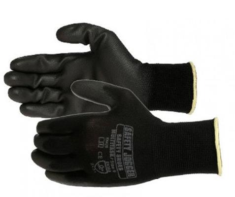 Găng tay Jogger MultiTask-Black