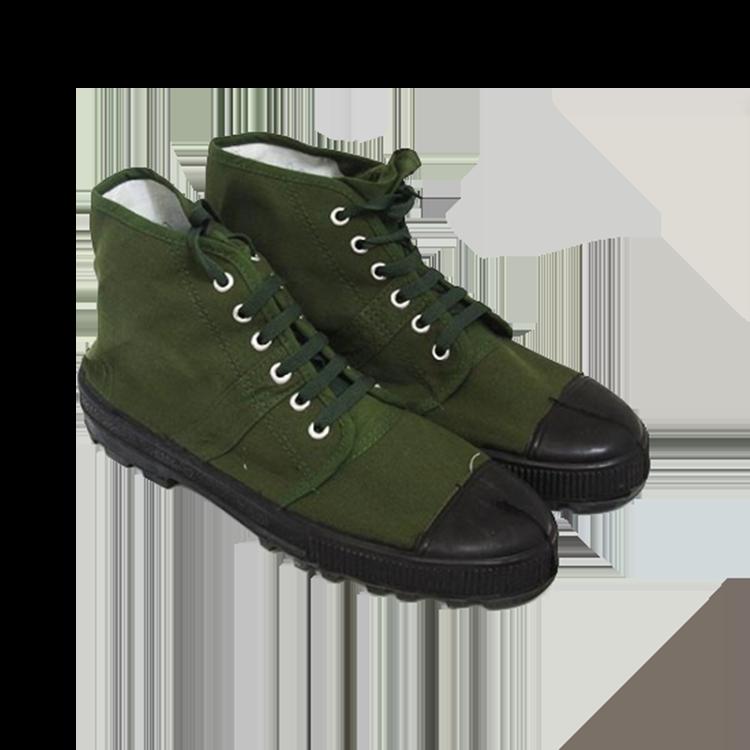Giày vải bộ đội KT