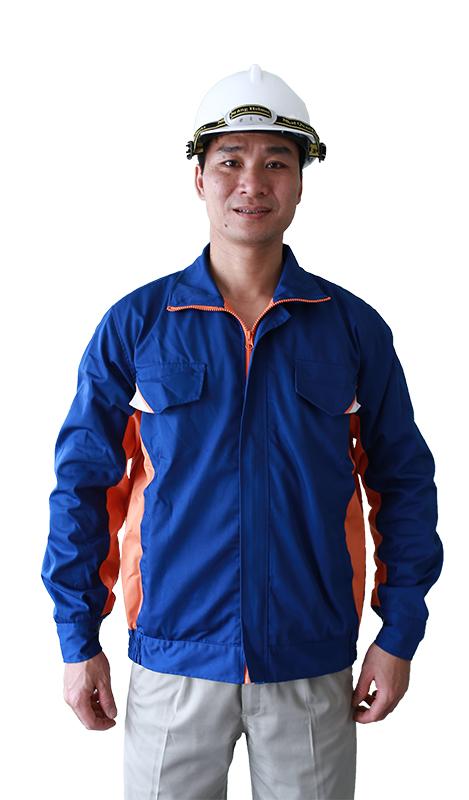 áo khoác pangrim