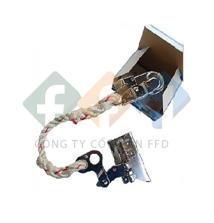 dây an toàn tự hãm hàn quốc dài 80cm