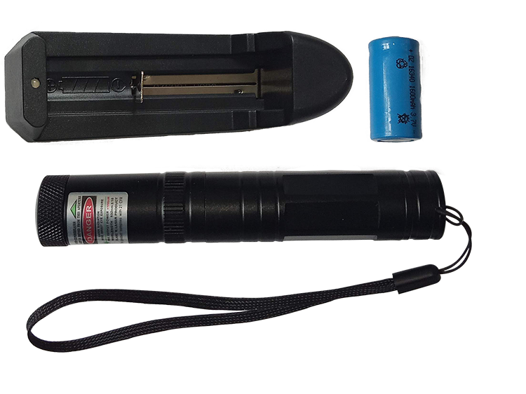 Đèn laser pointer 851