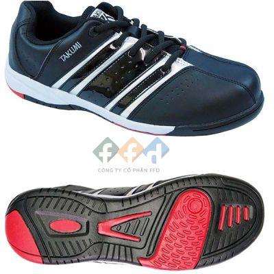 Giày bhlđ TAKUMI TSH 115 đen